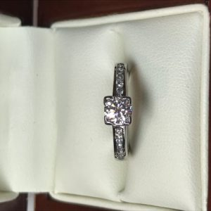 0.50ct RD top